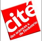 Téléphone Cité des Sciences et de l'Industrie Parc de la Vilette