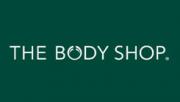 Le téléphone The Body Shop à votre service