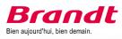 Telephone Brandt