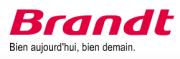 Contacter téléphone Brandt. Les produits Brandt sont fabriqués dans 6 usines, 5 en France et 1 en Italie.