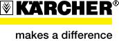 Kärcher est un fabricant allemand de systèmes de nettoyage, téléphone et information