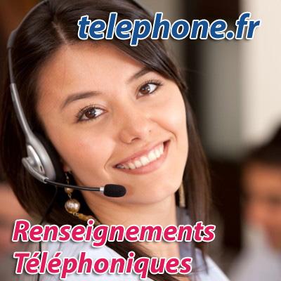 Télephone information entreprise  Orange