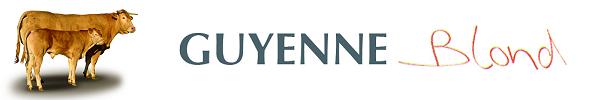 Télephone information entreprise  Guyenne Blond Syndicat d'Éleveurs
