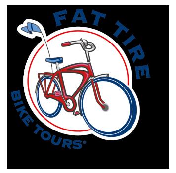 Fat Tire Bike Paris