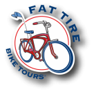 Telephone Fat Tire Bike Paris