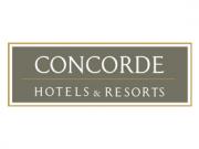 Le Concorde Hotels & Resorts est un groupe hôtelier internationale, composé de 23 hôtels de 4 à 5 étoiles dans 13 pays.