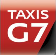 Téléphone Taxi G7, le numéro 1 en Europe et le leader du taxi à Paris et en Île de France