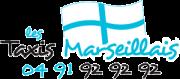 Renseignements par téléphone des Les Taxis Marseillais, service informations et contacter