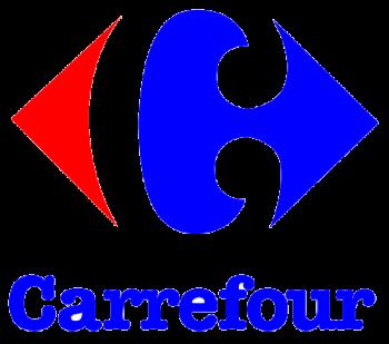 Télephone information entreprise  Carrefour