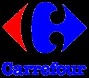 Le téléphone d´informations de Carrefour, service client et contact