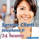 Telephone Aéroport de Paris Charles de Gaulle