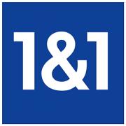 Renseignements par téléphone de 1&1, société d'hébergement Web, service informations et contacter