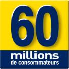 Telephone 60 MILLIONS DE CONSOMMATEURS
