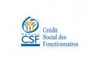 Telephone CREDIT SOCIAL DES FONCTIONNAIRES (Groupe CSF)