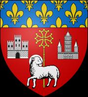 Numéro de téléphone pour contacter avec la mairie de Toulouse