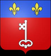 Numéro de téléphone pour contacter la mairie d'Angers