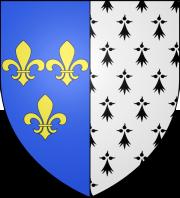 NUméro de contact de la mairie de Brest