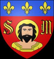 Numéro de téléphone de contact de la mairie de Limoges