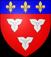 Numéro de téléphone de la mairie d'Orléans
