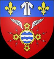 Téléphone de contact de la mairie d'Argenteuil