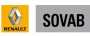 Contact et informations concernant SOVAB, filiale de Renault, téléphone du contact