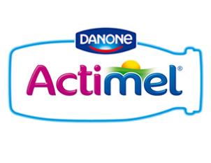 Télephone information entreprise  Actimel