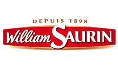 Appeler le service clientèle William Saurin
