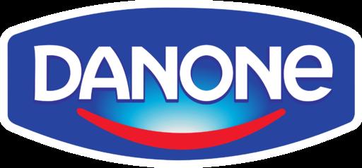 Télephone information entreprise  Danone