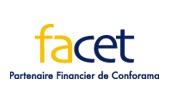 Toutes les informations et les conseillers Facet, le siege social, les adresses et informations vous sont données par telephone.fr