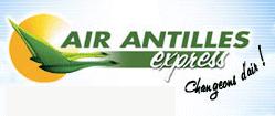 Télephone information entreprise  Air Antilles