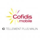 Telephone Cofidis Mobile