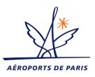 Telephone Les aéroports de Paris (ADP)