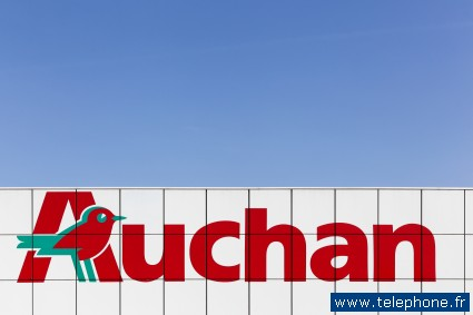 Solliciter service client Auchan carburant