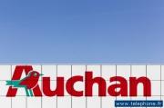 Contactez le service client Auchan Carburant, service clientèle, aide, contacts, informations