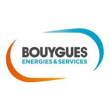 Télephone information entreprise  Bouygues Energies & Services