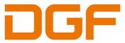 DGF et son service client par téléphone