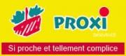 contactez le service client, retrouvez les adresses utiles, et les informations sur Proxi