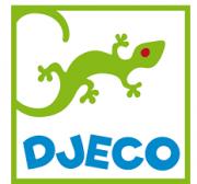 Retrouvez le service client, le siège social, les adresses et tous les renseignements pour connaitre ou communiquer avec Djeco