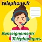 Telephone Gare Montparnasse