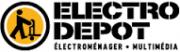 Le support téléphonique d'Électro Dépôt