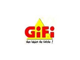 Télephone information entreprise  GIFI