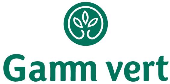 Télephone information entreprise  Gamm Vert