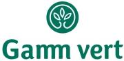 Numéro de téléphone de la société de jardinage Gamm Vert