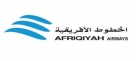 Telephone Afriqiyah Airways