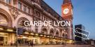 Telephone La Gare de Lyon