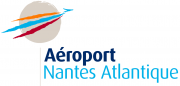 Téléphone de l'aéroport de Nantes