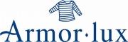 Numéro de téléphone d'Armor Lux, entreprise de vêtements de travail en France.