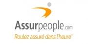 Téléphone de contact avec Assurpeople, service au client.