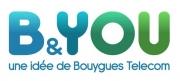 Contact avec B and you et Bouygues Telecom