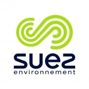 Contact par téléphone avec la société de traitement des eaux et de gestion des déchets Suez Environnement